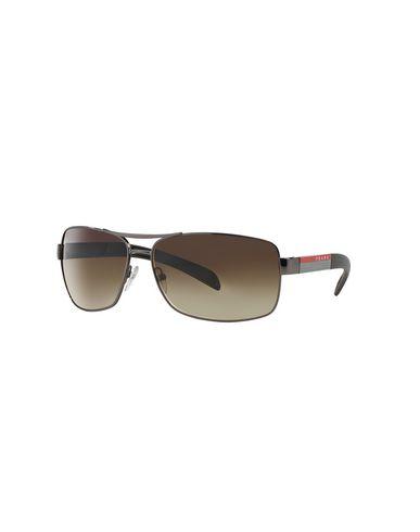 42ebd55077 PRADA LINEA ROSSA Gafas de sol - Gafas de sol | YOOX.COM