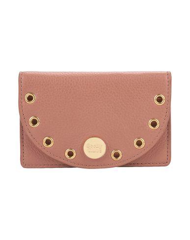 Chloé Kriss wallet H979n0Bt