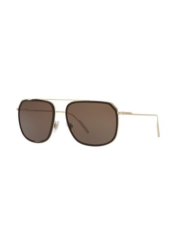 fd701db6f52 Dolce   Gabbana Dg2165 - Sunglasses - Men Dolce   Gabbana Sunglasses ...