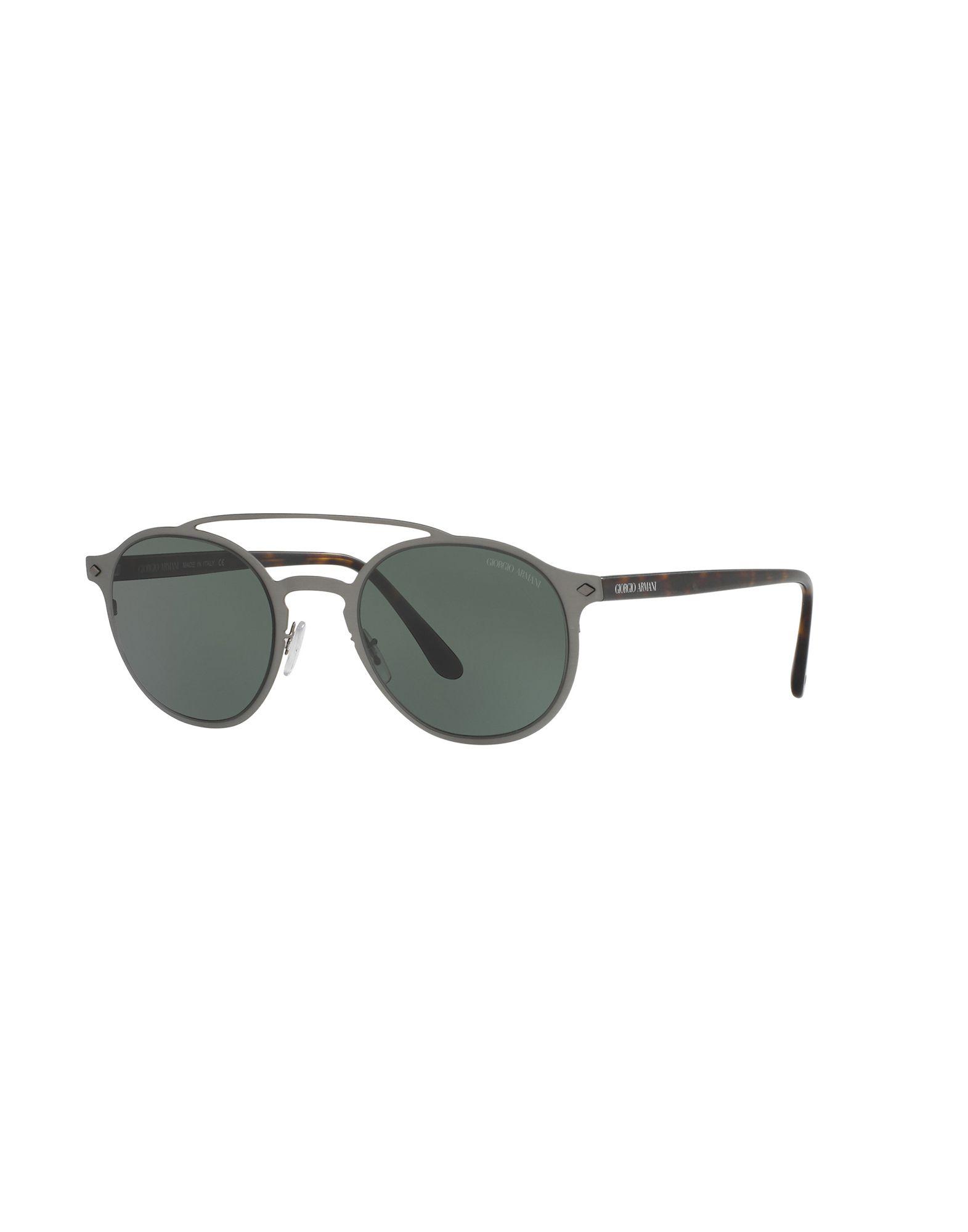 Occhiali Da Sole Giorgio Armani Ar6041 - Uomo - Acquista online su
