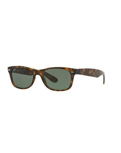 Ray-ban Rb2132 New Wayfarer Gafas De Sol mållinjen høy kvalitet virkelig billig pris 7ucrQauCit