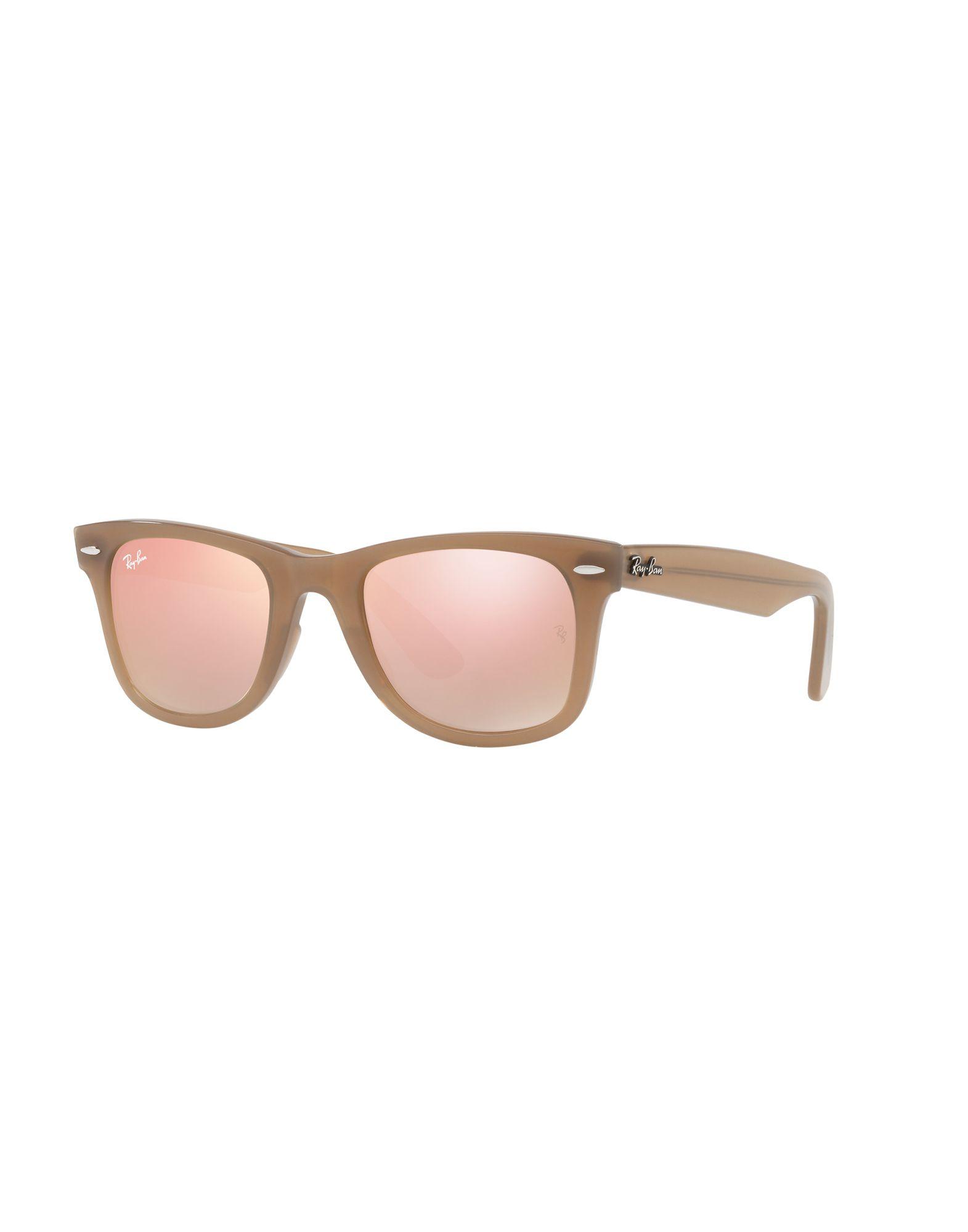 Occhiali Da Sole Ray-Ban Rb4340 Wayfarer - Uomo - Acquista online su