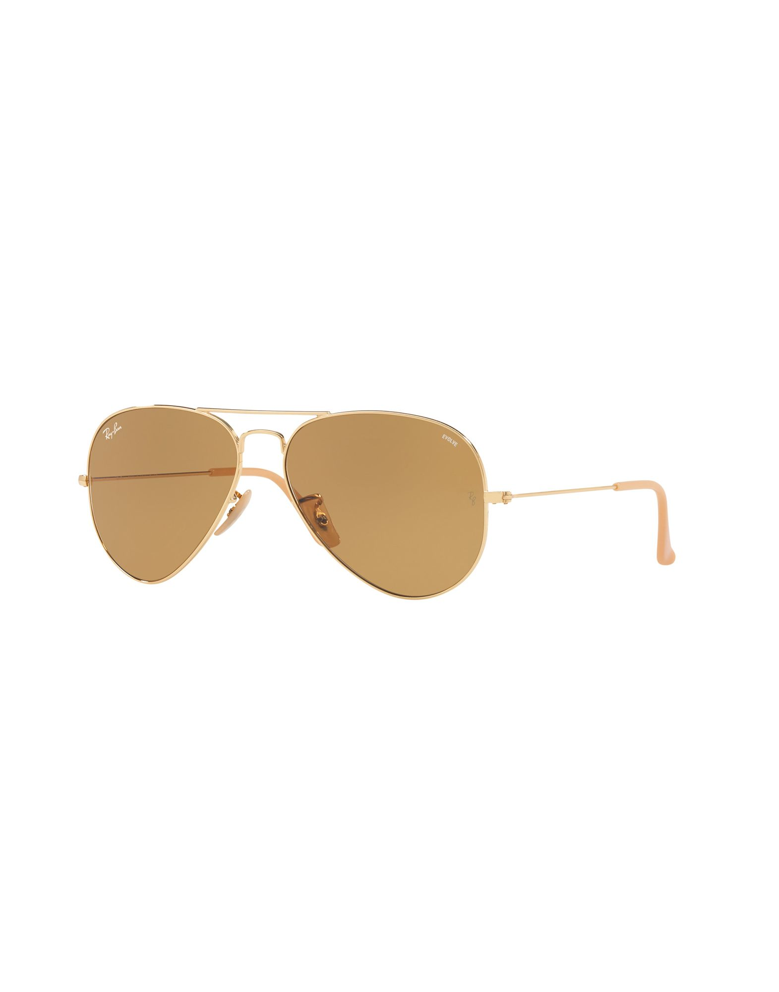 Occhiali Da Sole Ray-Ban Rb3025 Aviator Large Metal - Uomo - Acquista online su