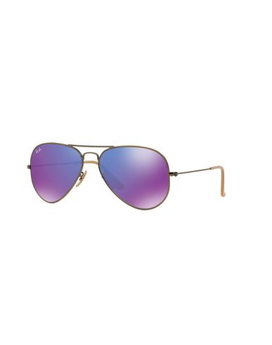 Occhiali Da Sole Ray-Ban Rb3025 Aviator Large Metal - Uomo ... 1a95103577