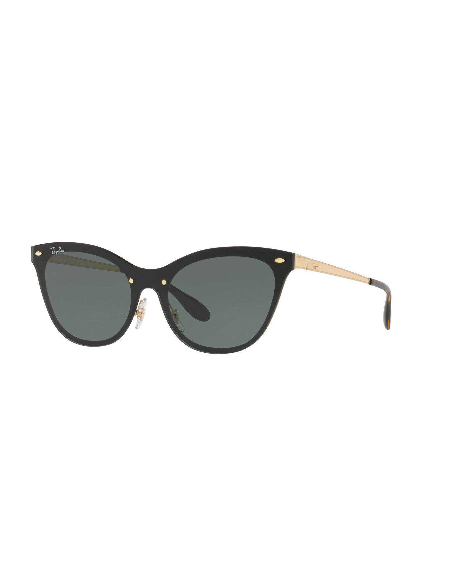 Occhiali Da Sole Ray-Ban Rb3580n Blaze Cat Eye - Donna - Acquista online su