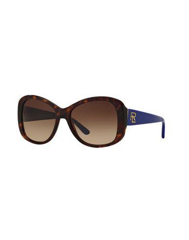 pretty nice 78da5 78393 POLO RALPH LAUREN Sunglasses - Sunglasses | YOOX.COM