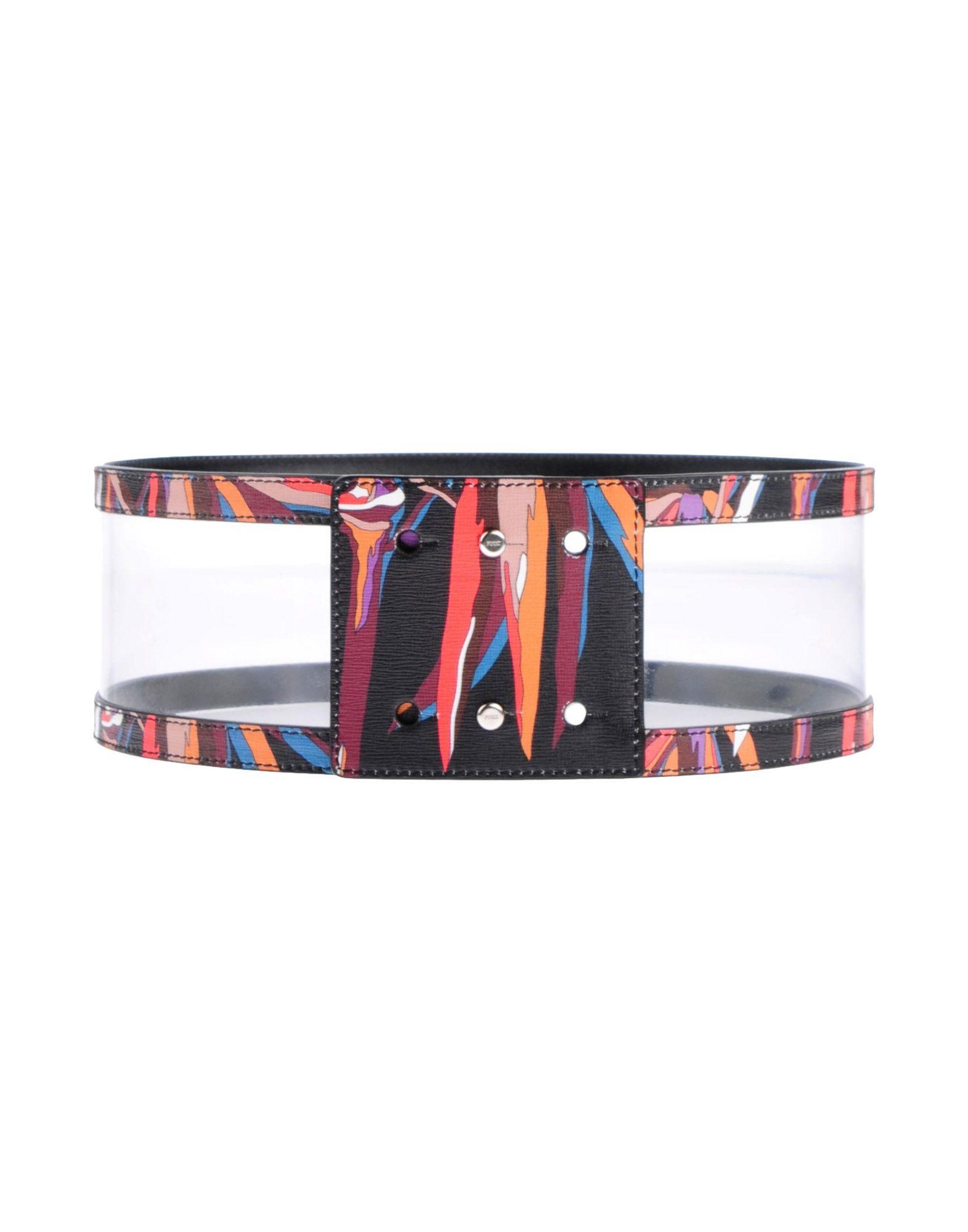 Cintura online Donna Emilio Pucci Alta Acquista su 61r6qawv