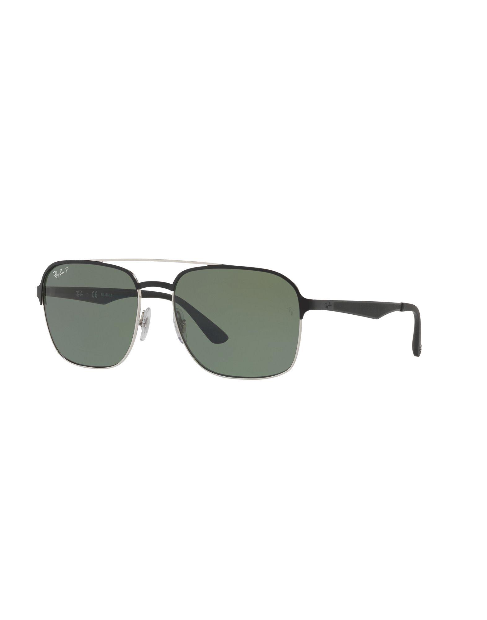 Occhiali Da Sole Ray-Ban Rb3570 - Uomo - Acquista online su