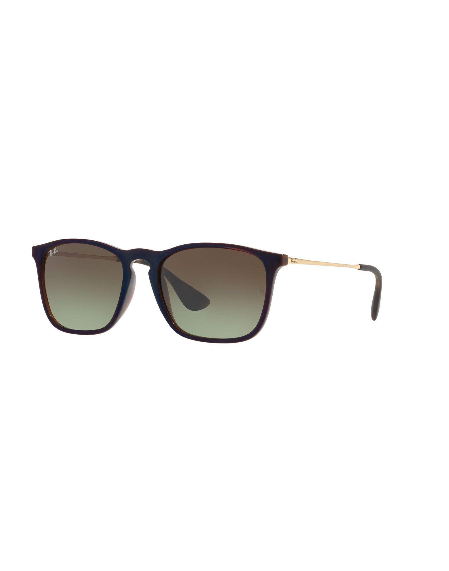 Occhiali Da Sole Ray-Ban Rb4187 Chris - Uomo - Acquista online su