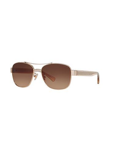 c14c651bd157 Coach Hc7064 L151 - Sunglasses - Women Coach Sunglasses online on ...