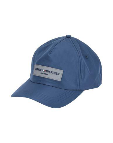 Tommy Hilfiger Hat - Men Tommy Hilfiger Hats online on YOOX Sweden ... 9017a70e72c