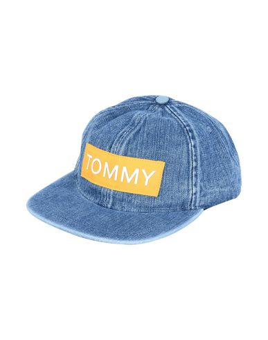 Tommy Jeans Hat - Men Tommy Jeans Hats online on YOOX United States ... d0133b73215