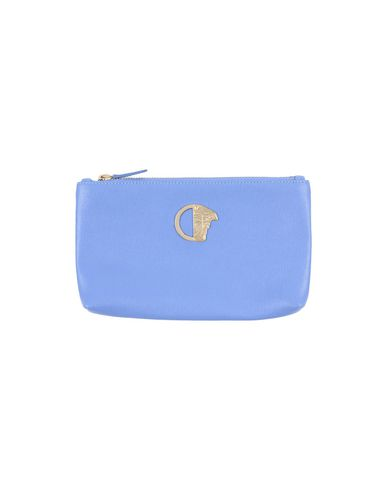 Versace Collection Pouch   Small Leather Goods D by Versace Collection