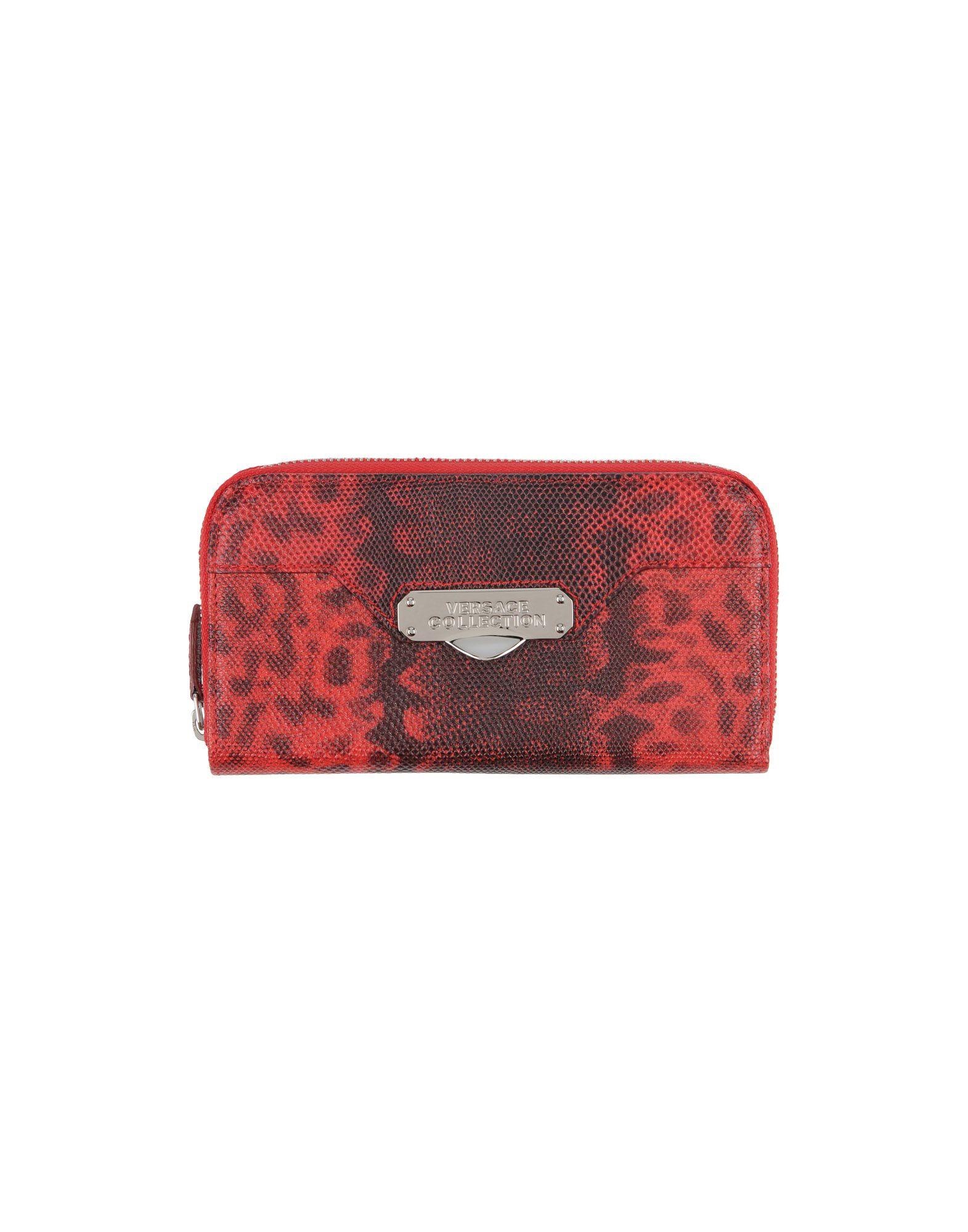 Portafoglio Versace Collection Donna - Acquista online su