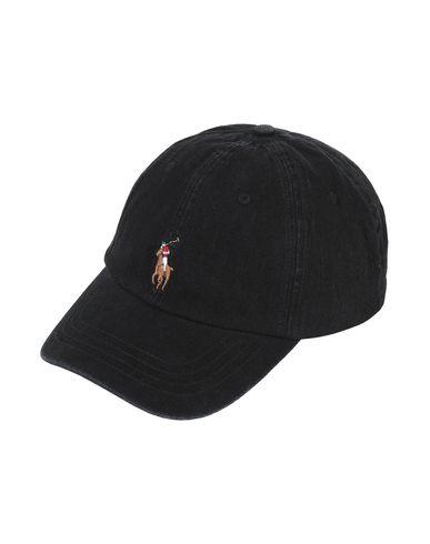 Polo Ralph Lauren Denim Cap - Hat - Men Polo Ralph Lauren Hats ... bc351919105
