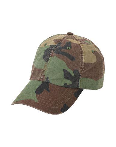 POLO RALPH LAURENCotton Canvas Cap帽子