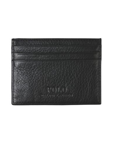 POLO RALPH LAUREN - Document holder