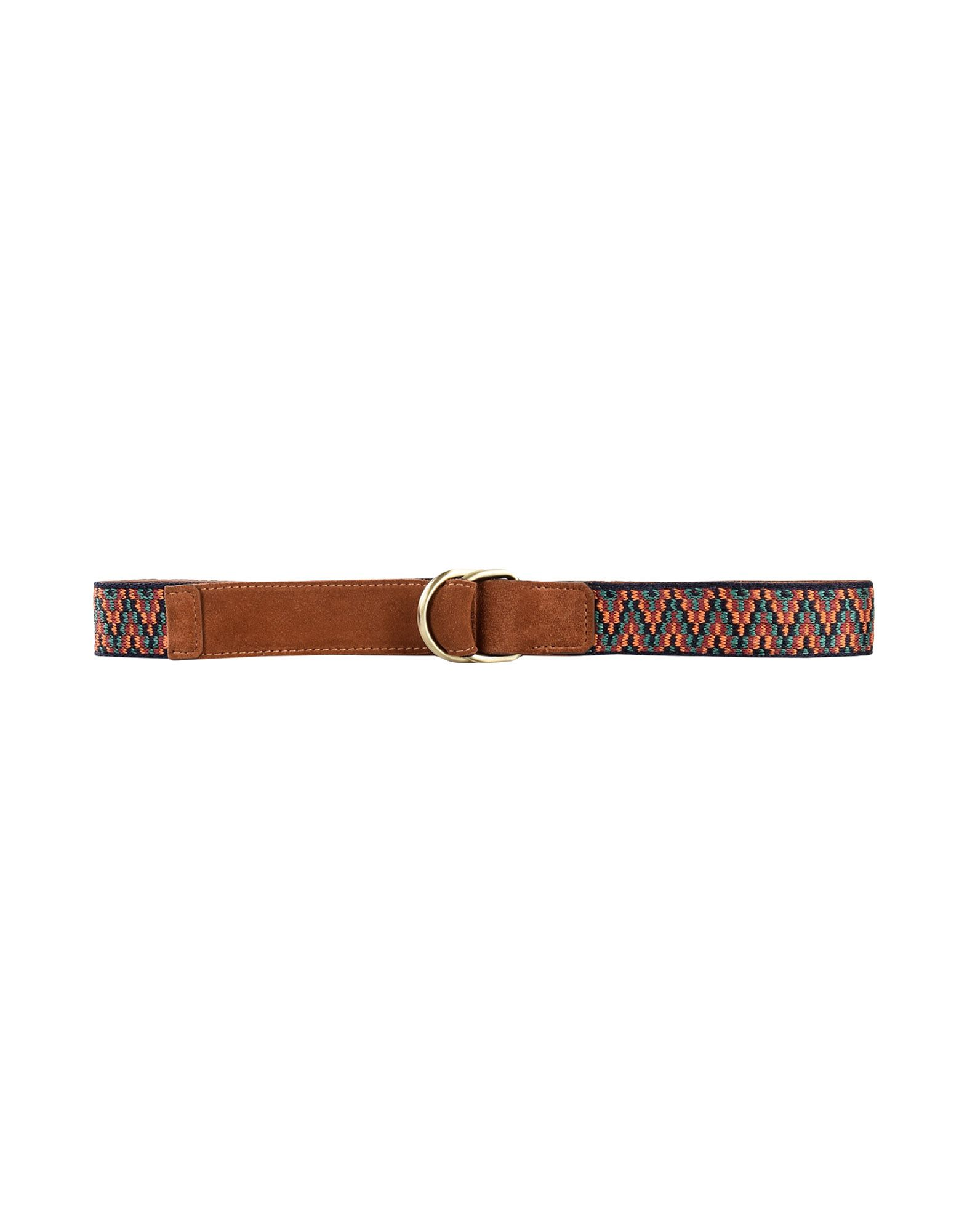 Cintura In Pelle Missoni Uomo - Acquista online su