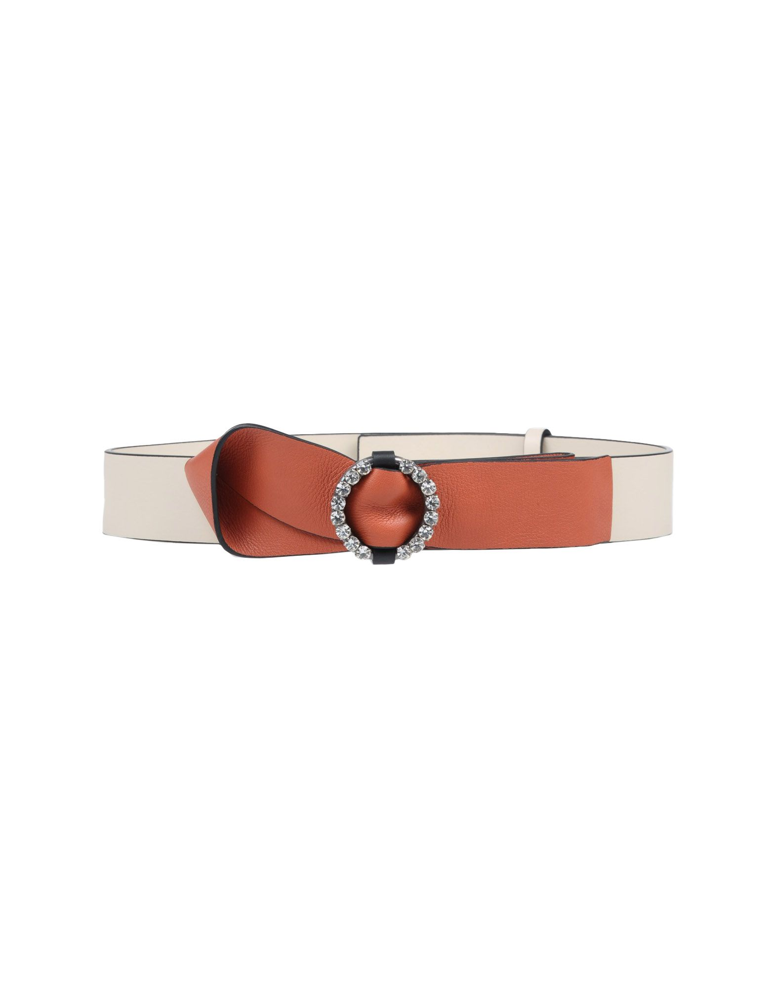 Small Leather Goods - Belts Genny NnanoCiBu