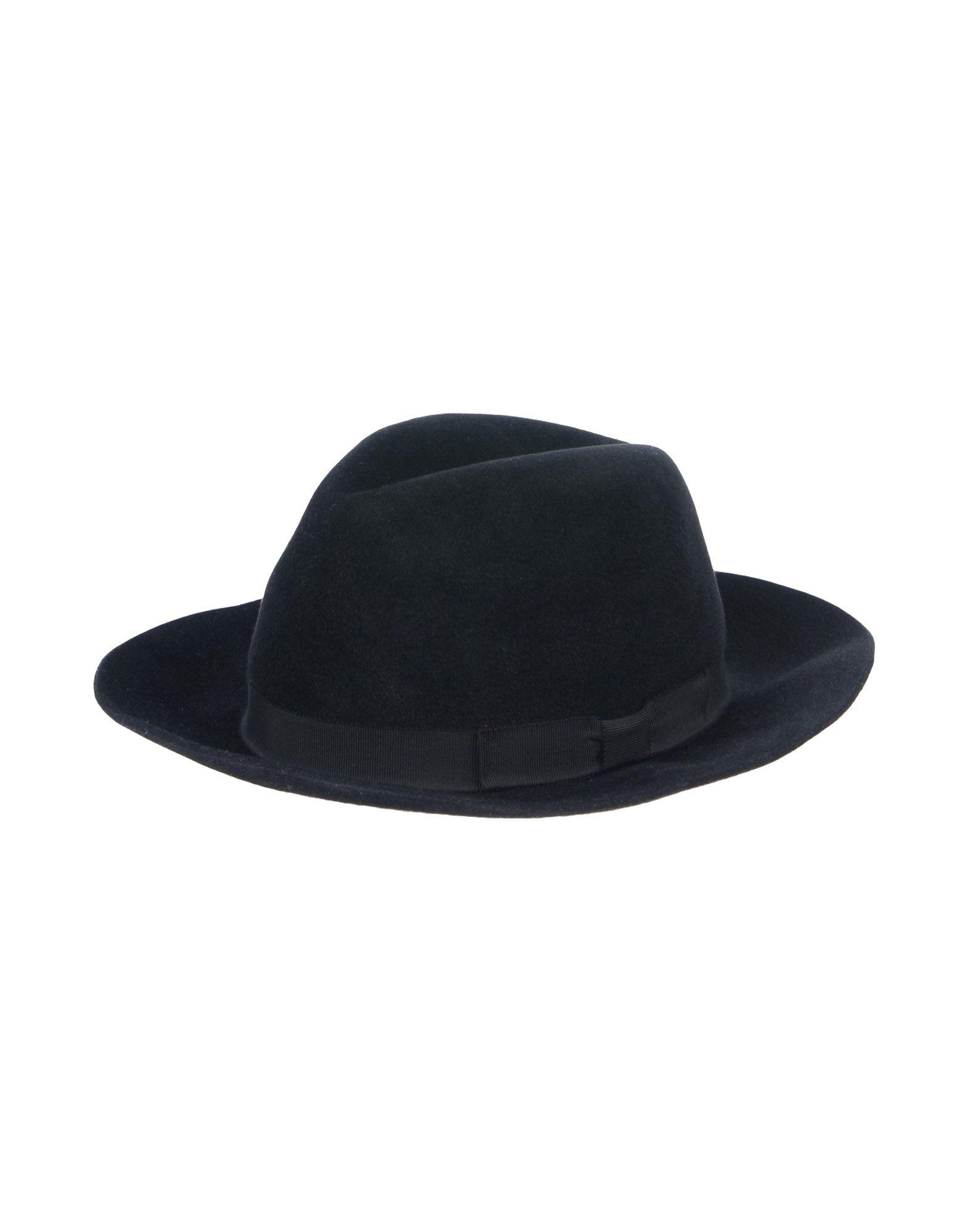 ae2f7becfc5 Larose Paris Hat - Women Larose Paris Hats online on YOOX United ...