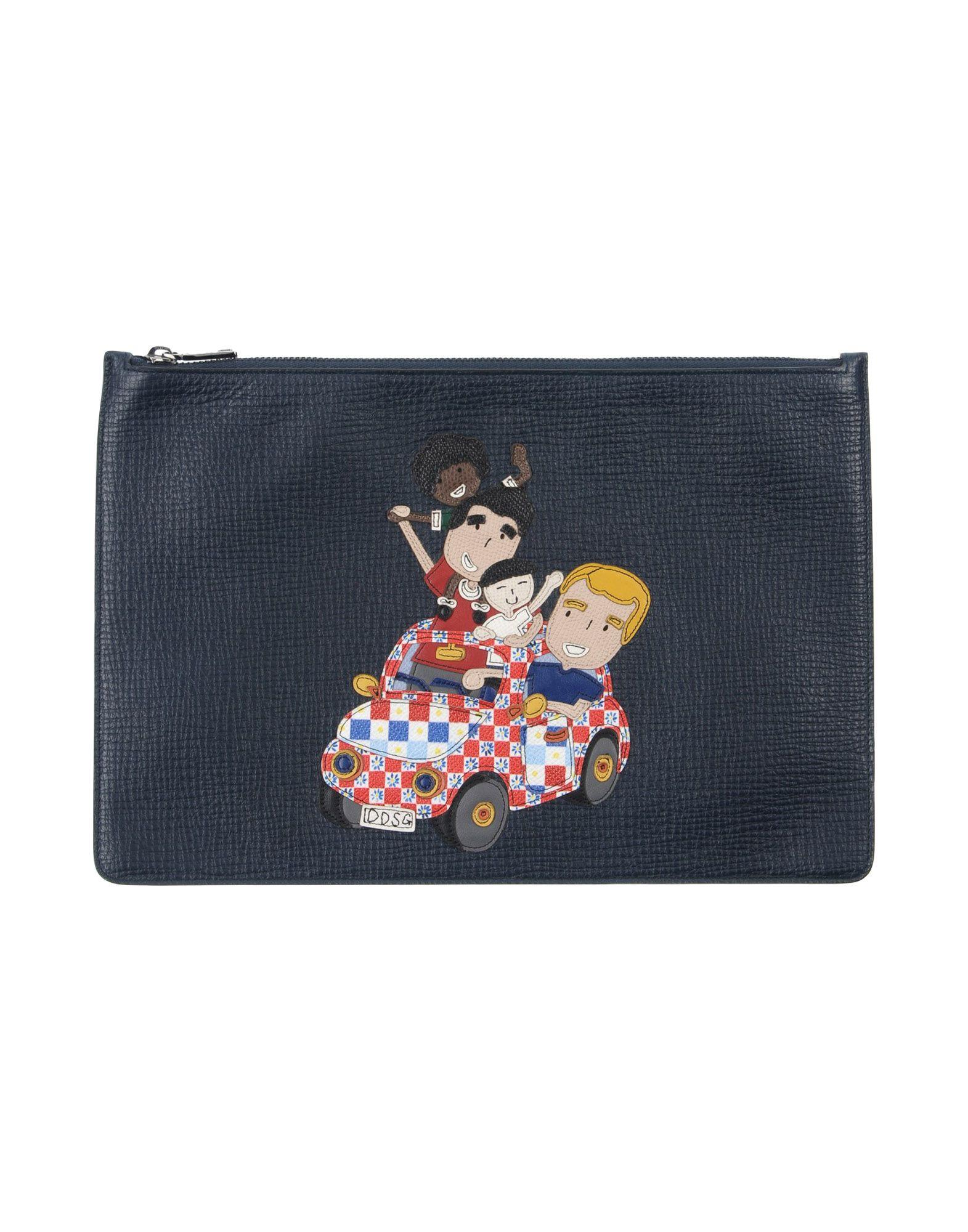 Portadocumenti Dolce & Gabbana Donna - Acquista online su