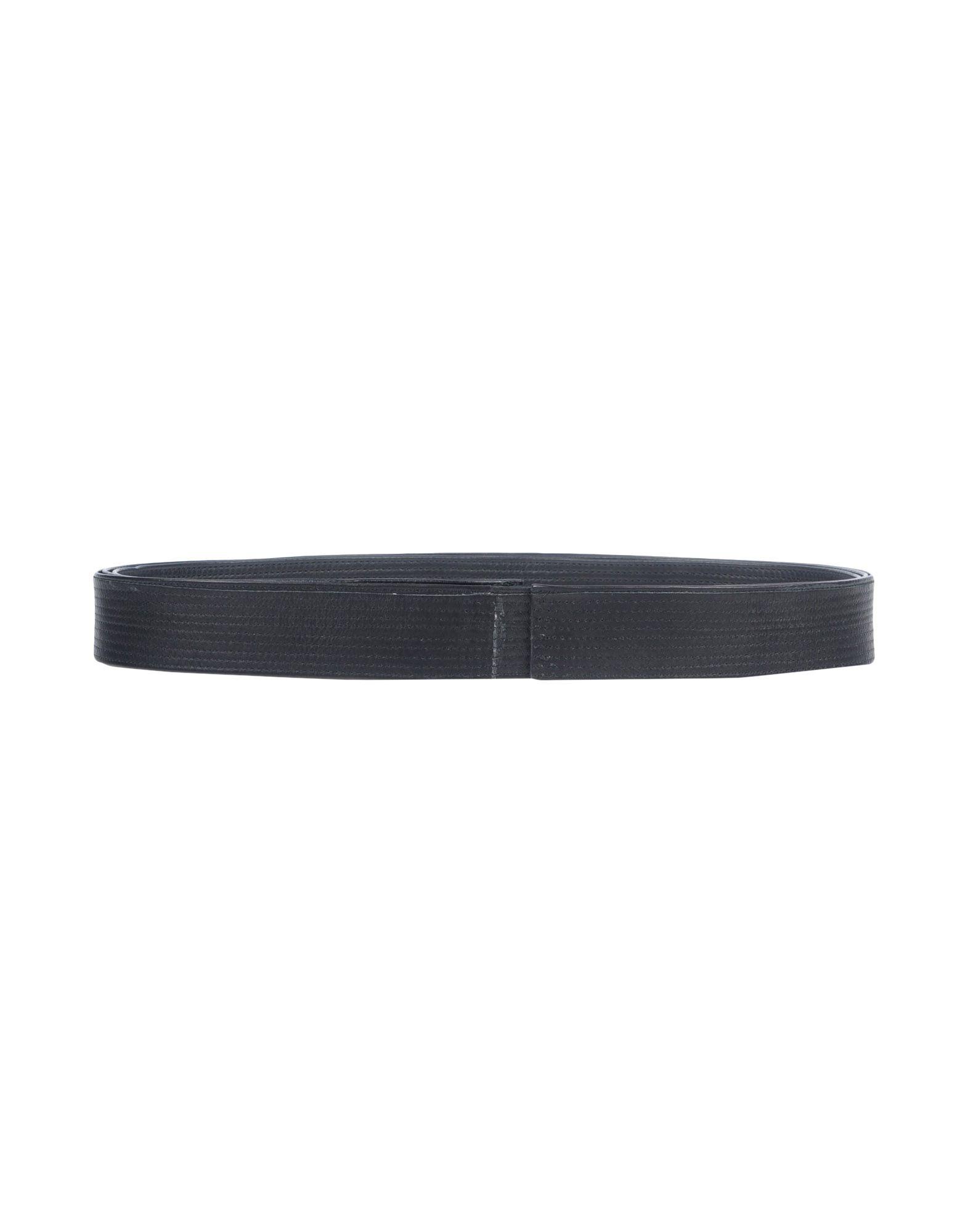 Cintura In Pelle Dsquared2 Uomo - Acquista online su