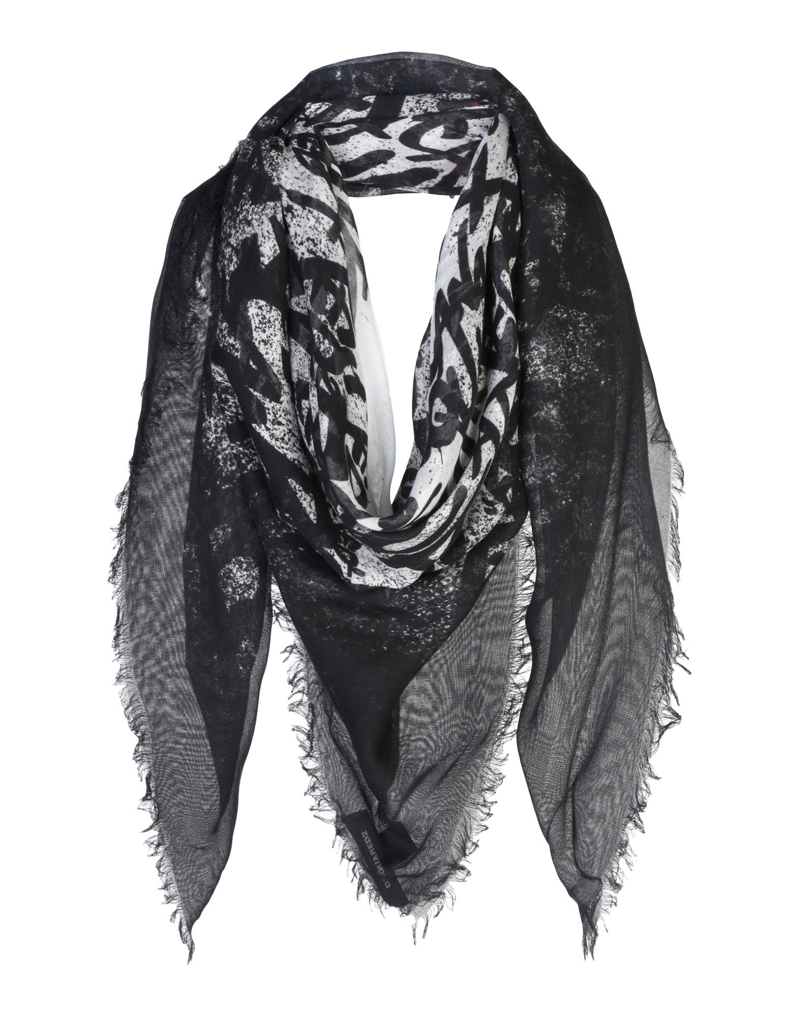 Foulard Dsquared2 Donna - Acquista online su