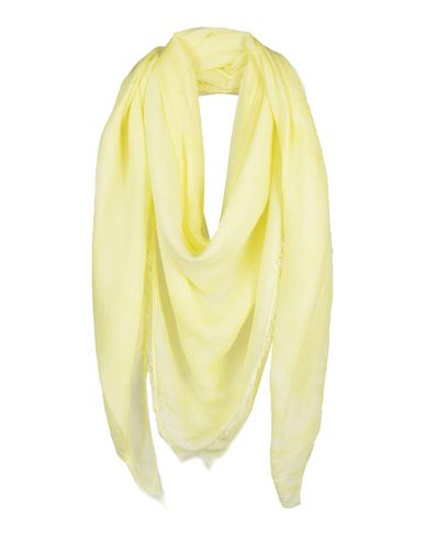 FRAAS Square Scarf in Yellow