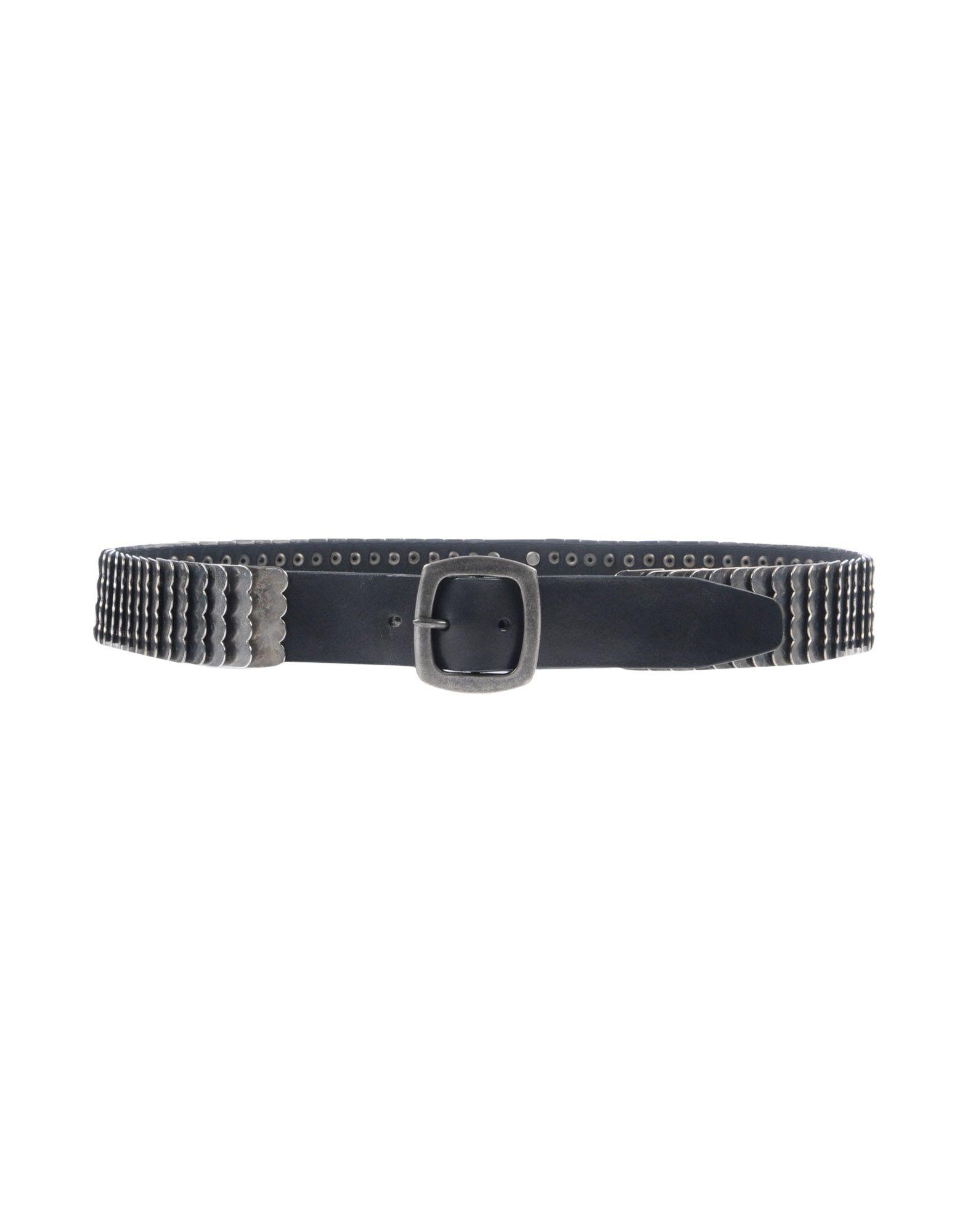 Cintura In Tessuto Dsquared2 Uomo - Acquista online su