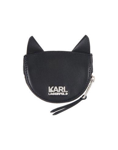 KARL LAGERFELD財布