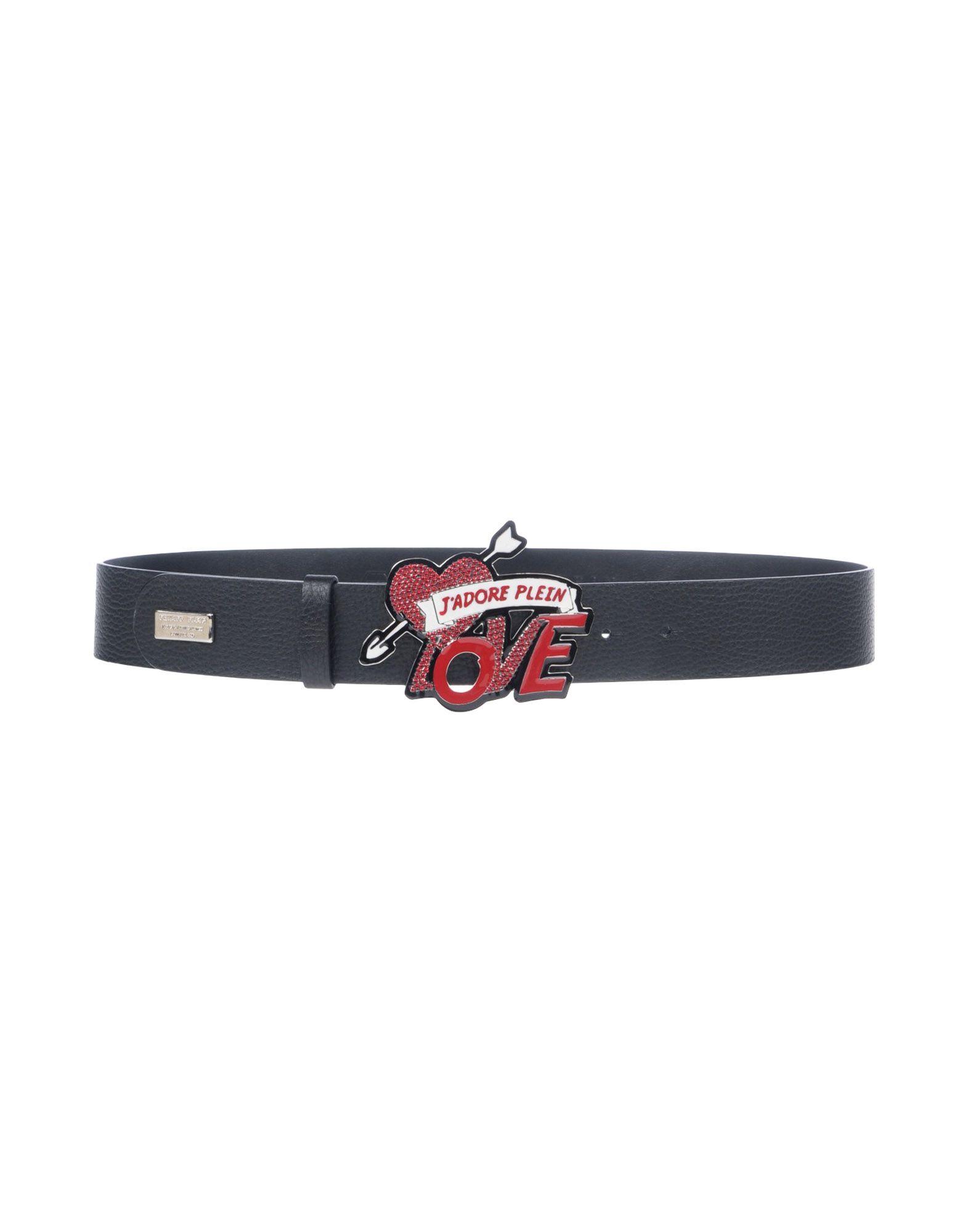 Cintura Regular Philipp Plein Donna - Acquista online su