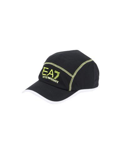 Ea7 Hat - Men Ea7 Hats online on YOOX Latvia - 46567579RQ eb1e4bb25c1