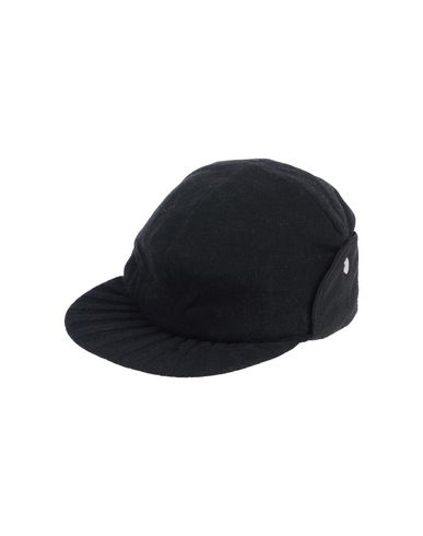 black burberry hat