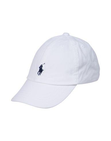 Cappello Ralph Lauren Bambino 0-24 mesi - Acquista online su YOOX af80947472c8