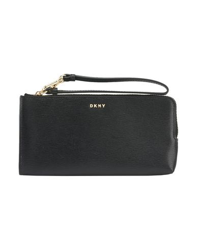 DKNY Wallet - Small Leather Goods | YOOX COM