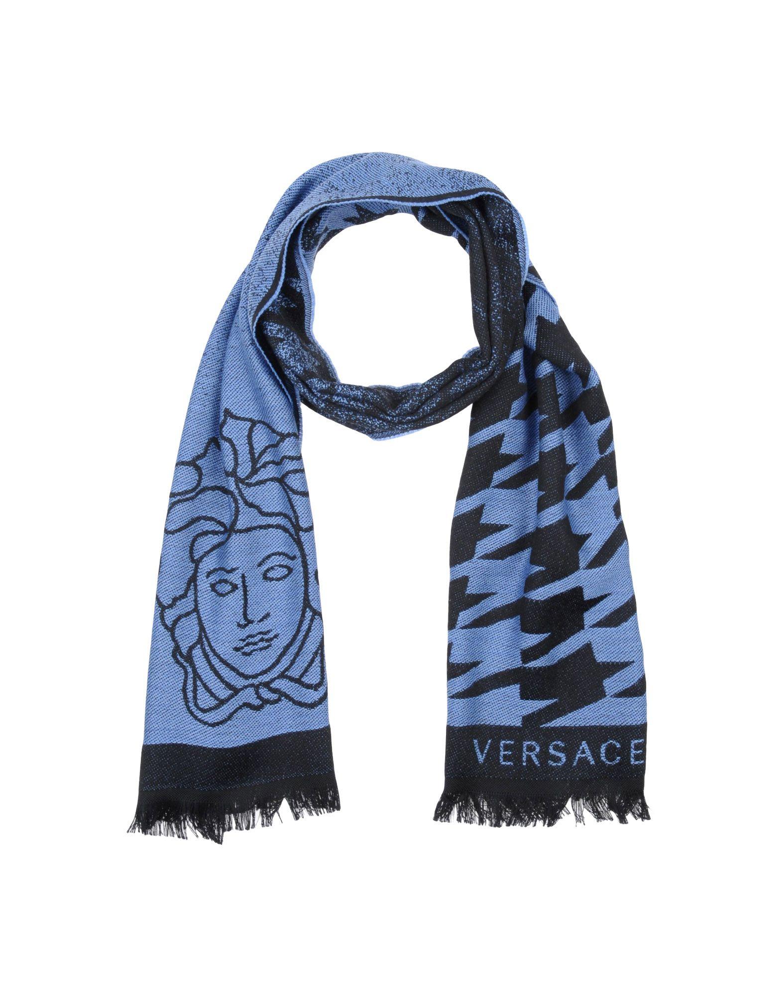 Colli E Sciarpe Versace Uomo - Acquista online su