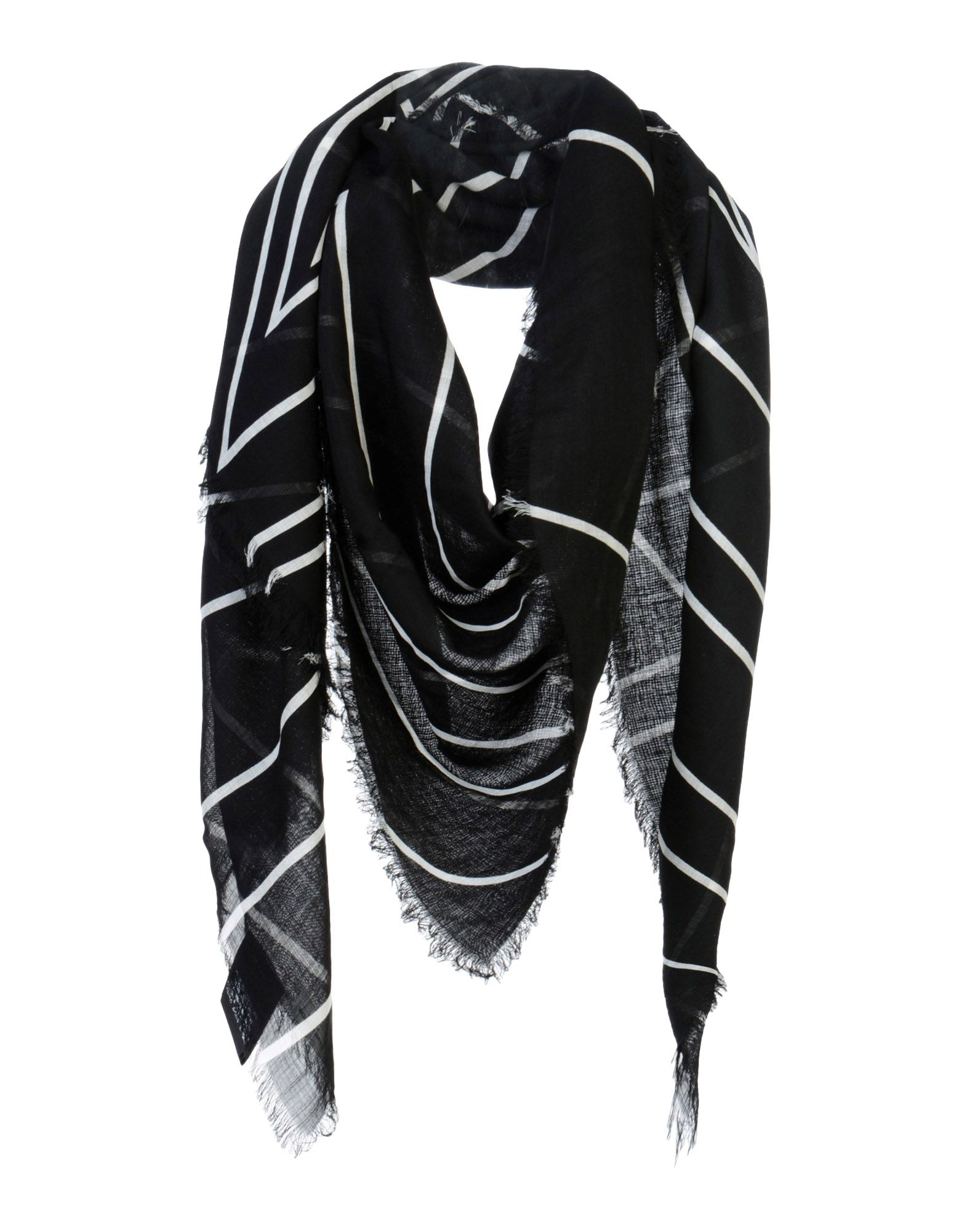 Foulard Saint Laurent Donna - Acquista online su