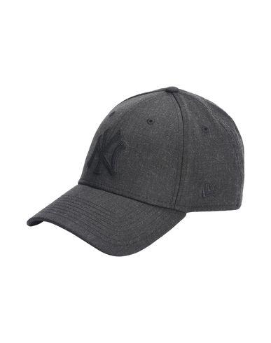 3c872eba6f63 New Era Mlb Heather 39Thirty New York Yankees - Hat - Men New Era ...