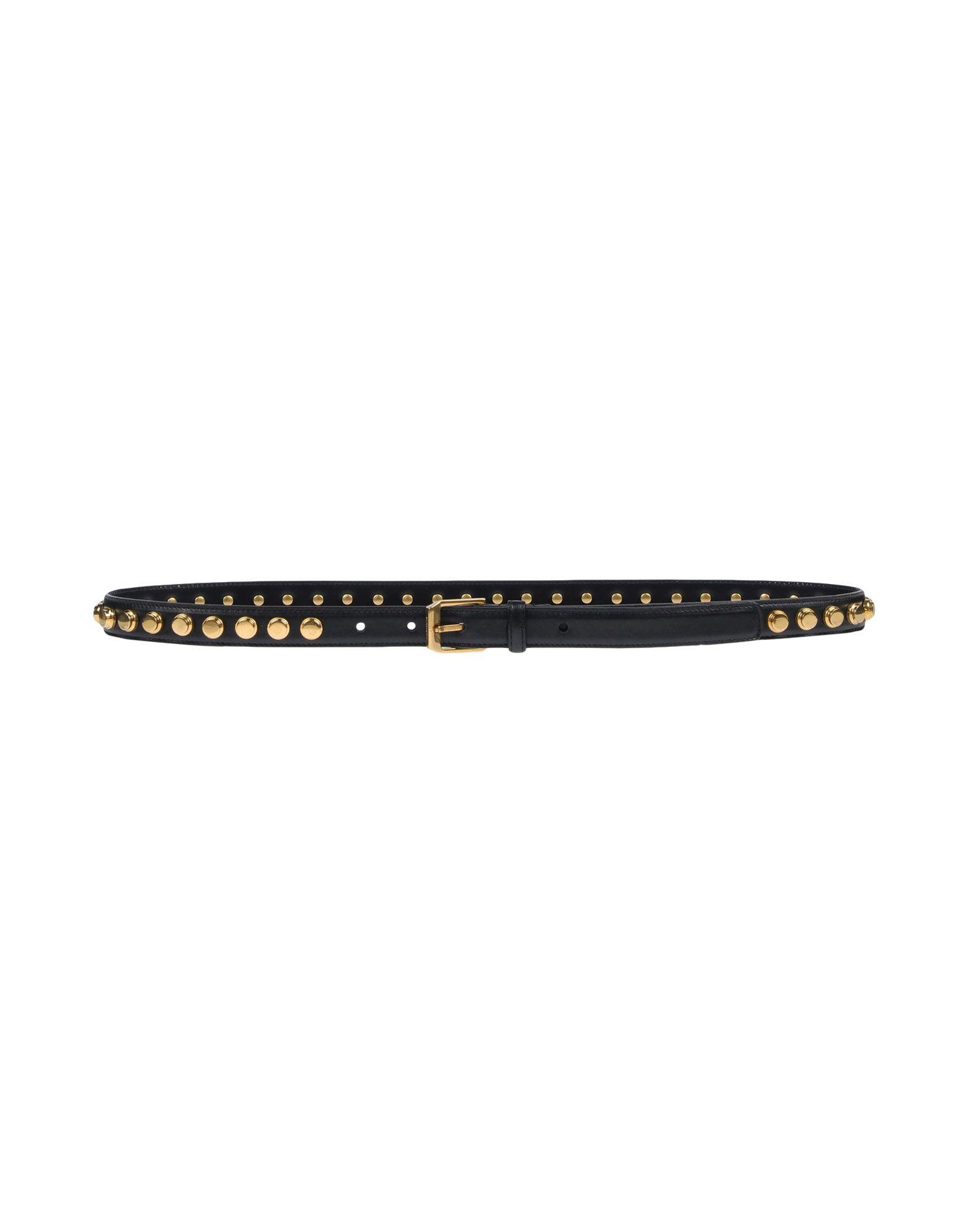 Cintura Sottile Saint Laurent Donna - Acquista online su
