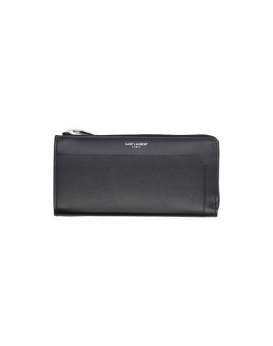 SAINT LAURENT財布