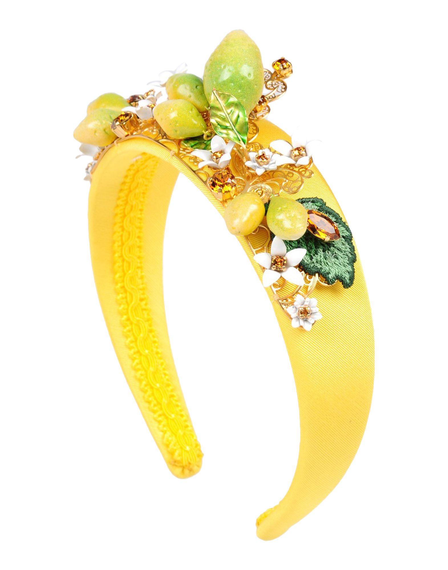 Accessorio Per Capelli Dolce & Gabbana Donna - Acquista online su