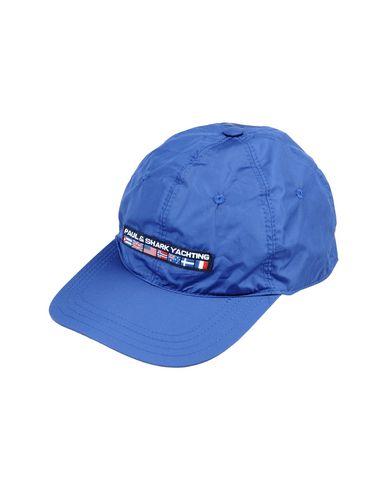Paul   Shark Hat - Men Paul   Shark Hats online on YOOX United ... e2df84fb5ad