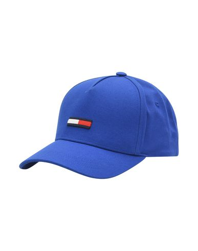 Tommy Jeans Tju Flag Cap M - Hat - Men Tommy Jeans Hats online on ... 011b418b255d