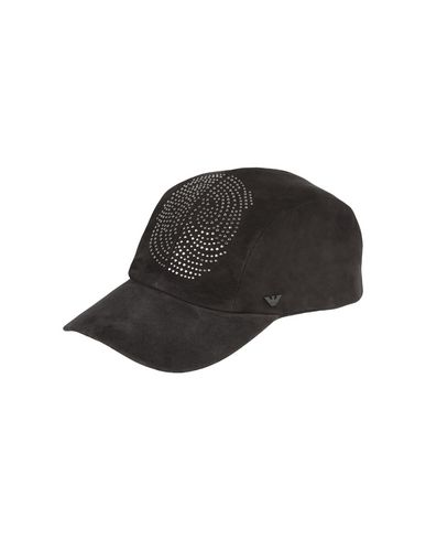 Emporio Armani Hat - Men Emporio Armani Hats online on YOOX Estonia ... ec5eaabee4f4