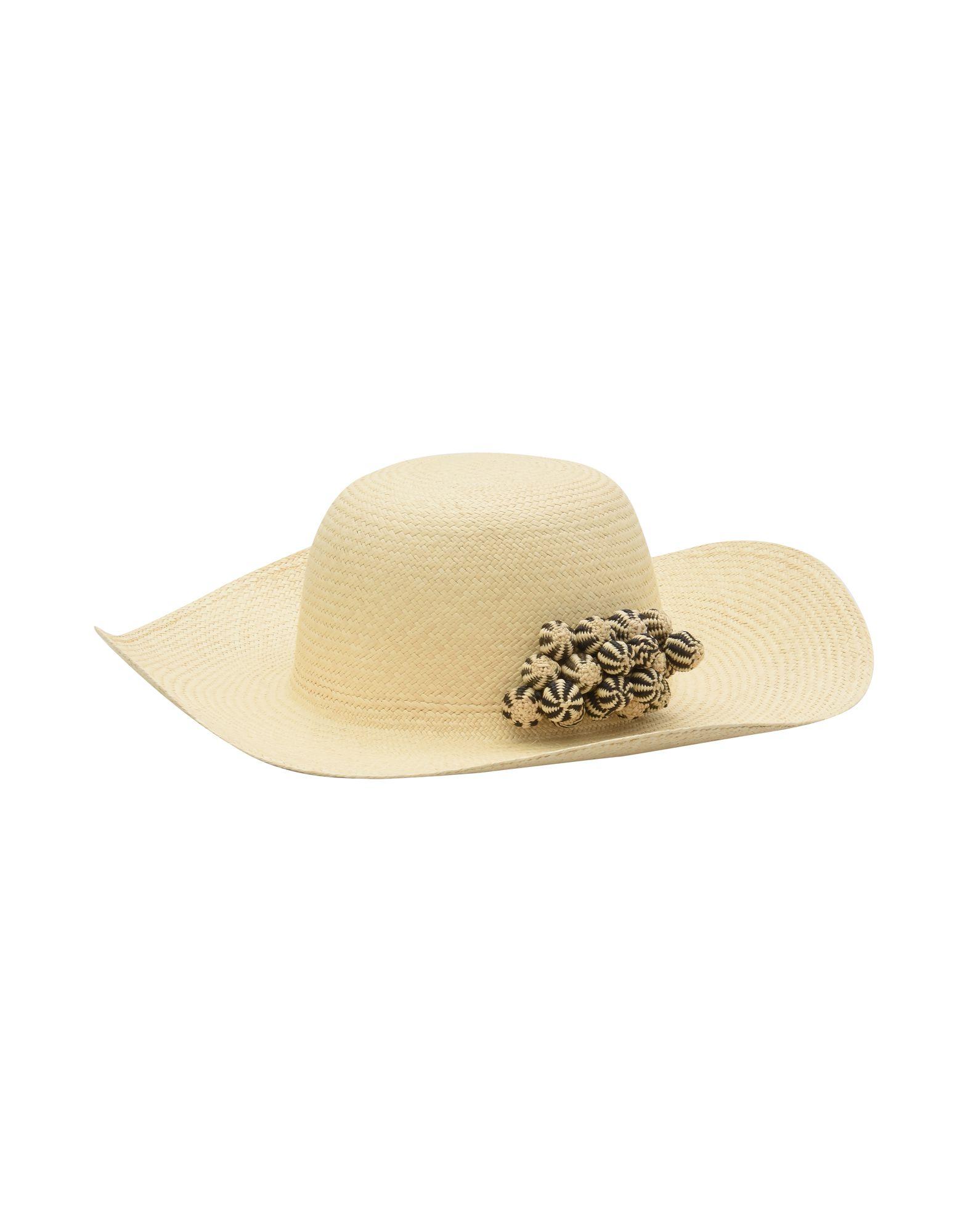 Cappello Guanabana Pamela Noche Toast - Donna - Acquista online su