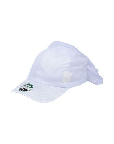 ddaa0a0161 PUMA Hat - Accessories | YOOX.COM