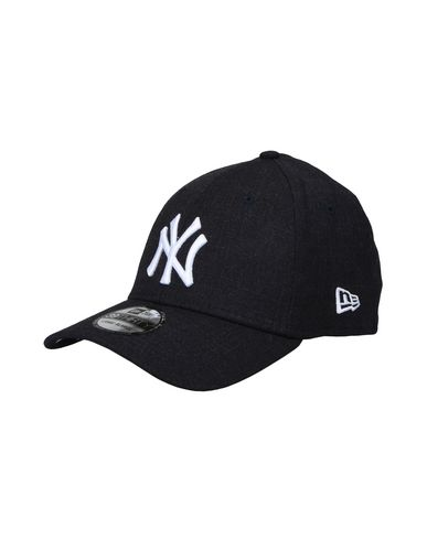 Cappello New Era Heather Team 39Thirty New York Yankees - Uomo ... 0be306e4e94e
