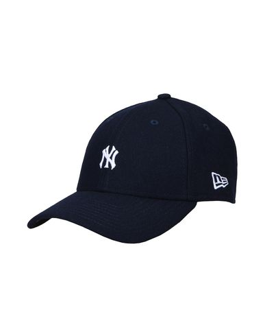 386c1a913f4 New Era Mini Mlb Melton 9Forty New York Yankees - Hat - Men New Era ...