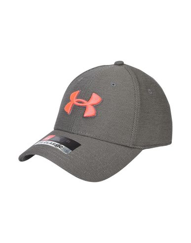 744a5e75ee5ae Under Armour Men s Heathered Blitzing 3.0 - Hat - Men Under Armour ...