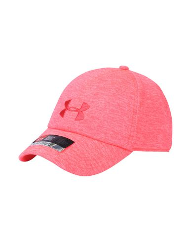 38d90641884 Under Armour Ua Twisted Renegade Cap - Hat - Women Under Armour Hats online  on YOOX United Kingdom - 46572795